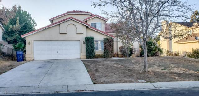 40925 Granite Street, Palmdale, CA 93551 (#18012399) :: The Real Estate Offices of Talbot and Watson