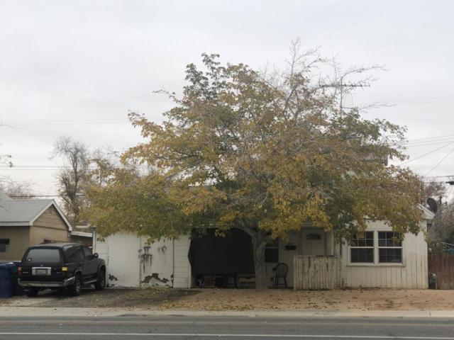 44008 W 10th Street West Street, Lancaster, CA 93534 (#18012789) :: The Real Estate Offices of Talbot and Watson