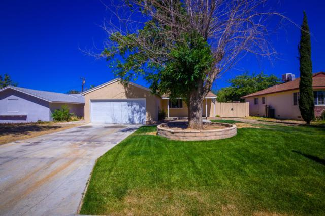 45462 Kingtree Avenue, Lancaster, CA 93534 (#18012823) :: The Real Estate Offices of Talbot and Watson