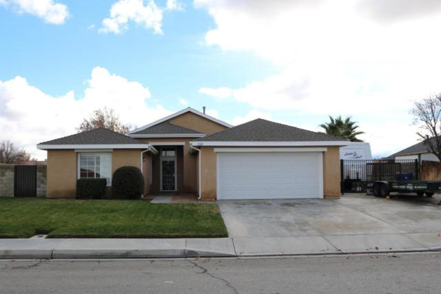 3324 Kayak Street, Lancaster, CA 93535 (#18012842) :: The Real Estate Offices of Talbot and Watson