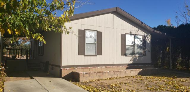 2330 E Avenue J8 Spc 76, Lancaster, CA 93535 (#18012844) :: The Real Estate Offices of Talbot and Watson