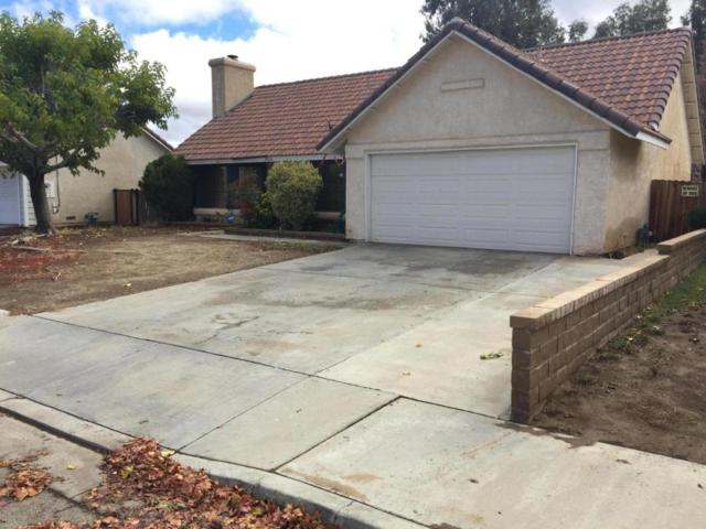 1926 Simsburry Street, Palmdale, CA 93550 (#18012848) :: The Real Estate Offices of Talbot and Watson