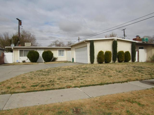 1109 W West Avenue H 6, Lancaster, CA 93534 (#18012858) :: The Real Estate Offices of Talbot and Watson