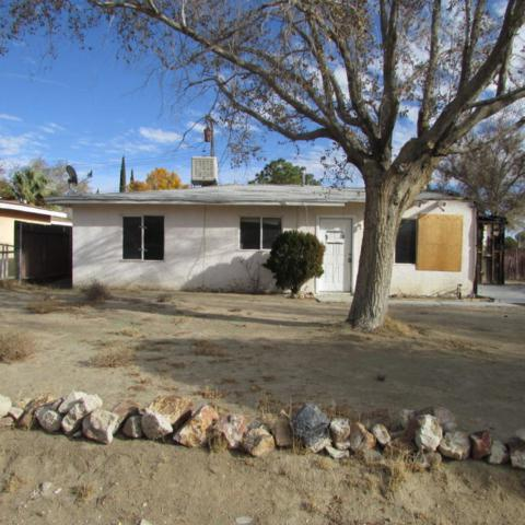 3248 Gregory Drive, Mojave, CA 93501 (#18012860) :: The Real Estate Offices of Talbot and Watson
