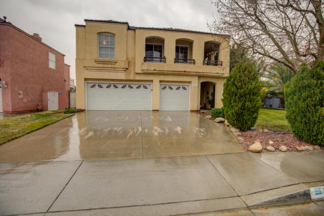 38844 Calistoga Street, Palmdale, CA 93551 (#19001377) :: The Real Estate Offices of Talbot and Watson