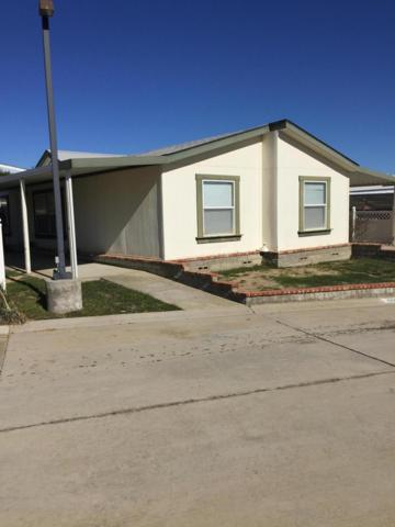 1030 East Ave S #173, Palmdale, CA 93550 (#19002192) :: The Real Estate Offices of Talbot and Watson