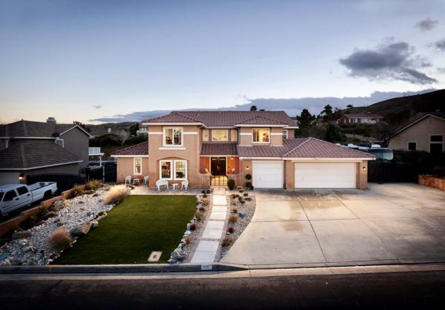 5560 Avenida Entrada, Palmdale, CA 93551 (#19002211) :: The Real Estate Offices of Talbot and Watson