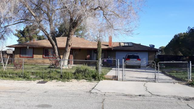 16173 Valeport Avenue, Lancaster, CA 93535 (#19002889) :: The Real Estate Offices of Talbot and Watson