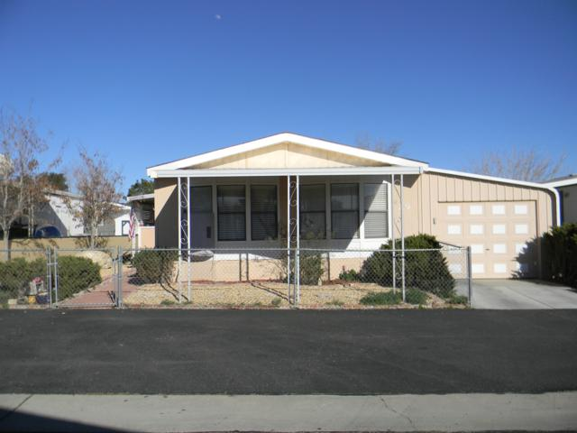3303 Sierra Highway #29, Rosamond, CA 93560 (#19002999) :: The Real Estate Offices of Talbot and Watson