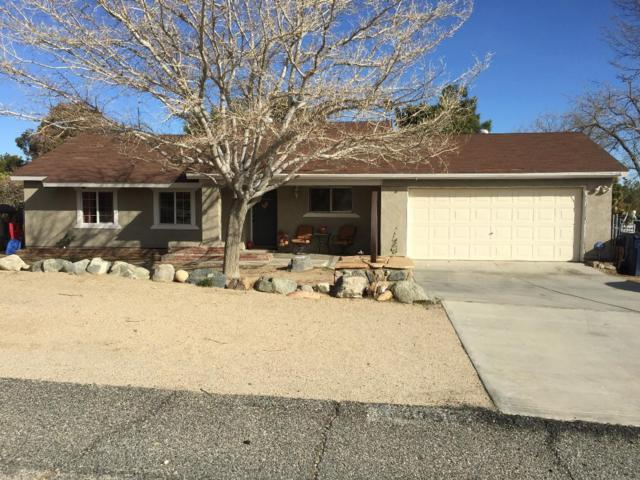 39512 E 166th Street, Palmdale, CA 93591 (#19003042) :: The Real Estate Offices of Talbot and Watson