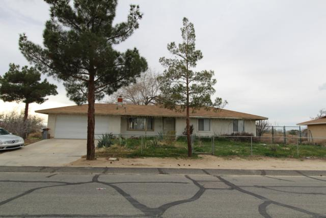 38565 E 154th Street, Palmdale, CA 93591 (#19003090) :: The Real Estate Offices of Talbot and Watson