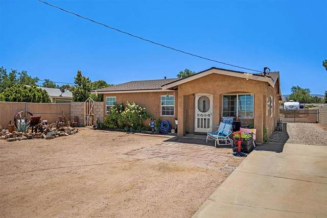 5336 W Avenue L, Lancaster, CA 93536 (#20004738) :: HomeBased Realty
