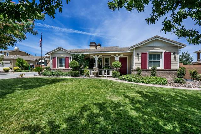 41347 W 42nd Street, Quartz Hill, CA 93536 (#20004952) :: HomeBased Realty