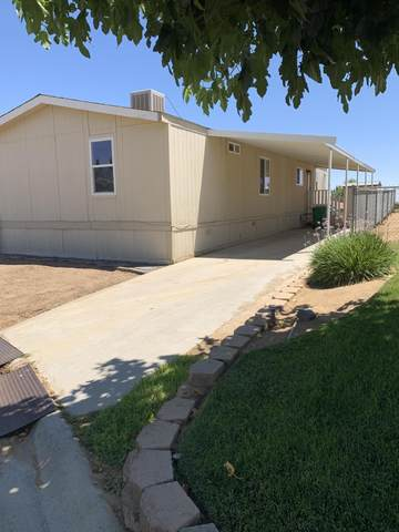 40701 Rancho Vista Boulevard #48, Palmdale, CA 93551 (#20005278) :: HomeBased Realty