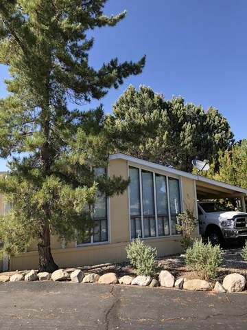 16754 E Avenue X #41, Llano, CA 93544 (#20006900) :: HomeBased Realty