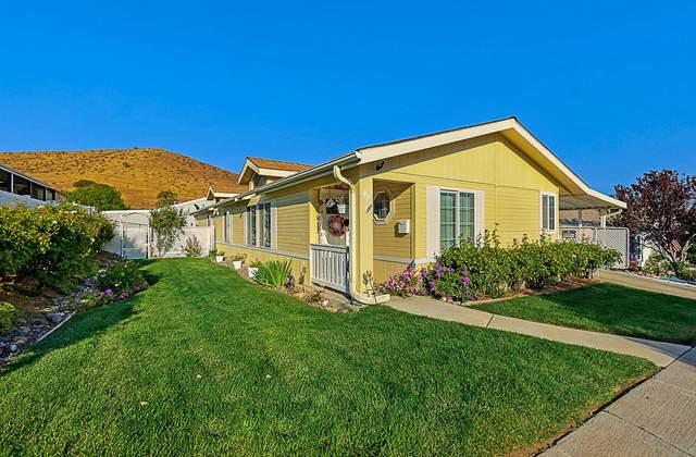 33105 Santiago Road #42, Acton, CA 93510 (#20007114) :: HomeBased Realty