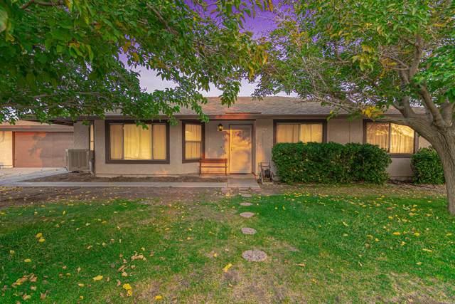 41010 E 158th St E Street, Lancaster, CA 93535 (#20007788) :: HomeBased Realty