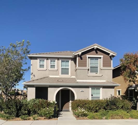 2648 Ledson Way, Palmdale, CA 93550 (#20009264) :: HomeBased Realty