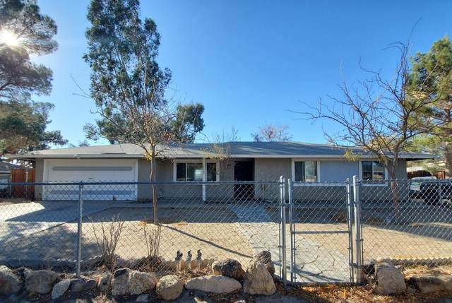 38923 E 161st Street, Palmdale, CA 93591 (#20009287) :: HomeBased Realty