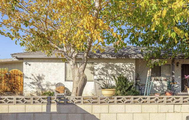 2533 E Avenue Q2, Palmdale, CA 93550 (#20009458) :: HomeBased Realty