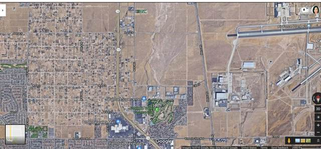 Vic Avenue M12 Division Street, Palmdale, CA 93550 (#20009513) :: HomeBased Realty