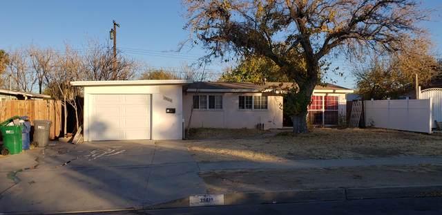 38610 E 3rd Street, Palmdale, CA 93550 (#20009521) :: HomeBased Realty