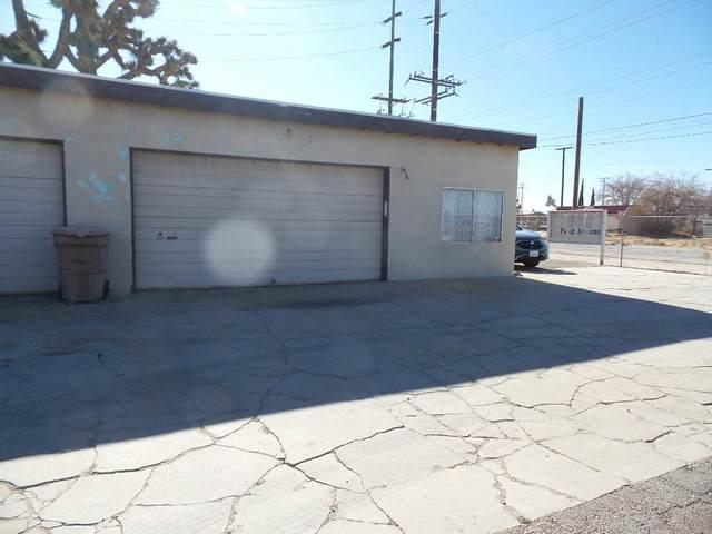 44434 E 90th Street, Lancaster, CA 93535 (#20009525) :: HomeBased Realty