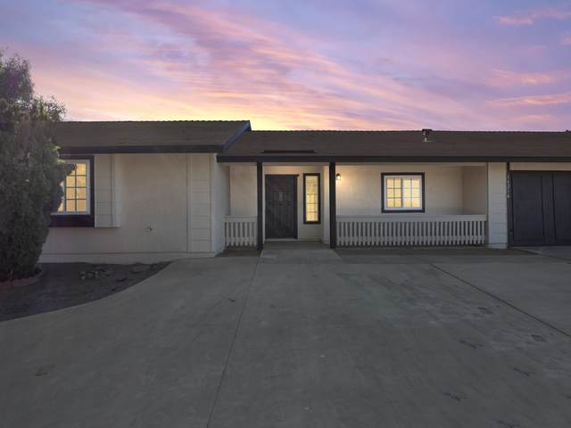 16214 Highacres Avenue, Palmdale, CA 93591 (#20009528) :: HomeBased Realty