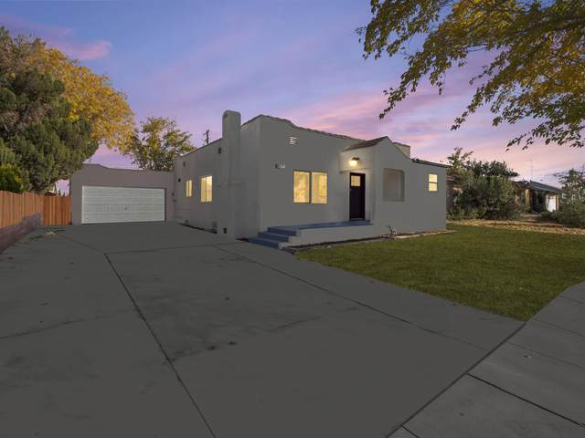 44544 Cedar Avenue, Lancaster, CA 93534 (#20009531) :: HomeBased Realty
