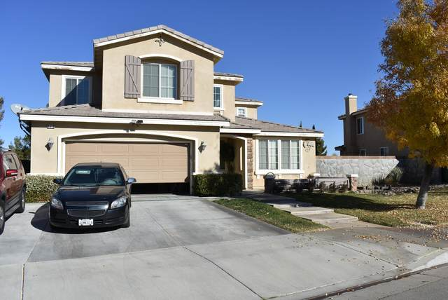 6019 W Avenue K9, Lancaster, CA 93536 (#20009540) :: HomeBased Realty