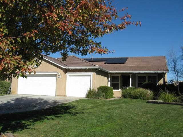 6619 La Sarra Drive, Lancaster, CA 93536 (#20009542) :: HomeBased Realty