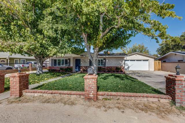 4563 W Avenue L11, Lancaster, CA 93536 (#20009552) :: HomeBased Realty