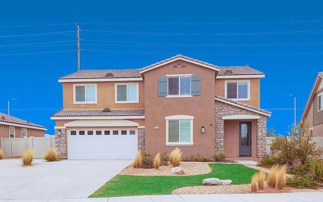 37847 Nova Avenue, Palmdale, CA 93552 (#20009573) :: HomeBased Realty
