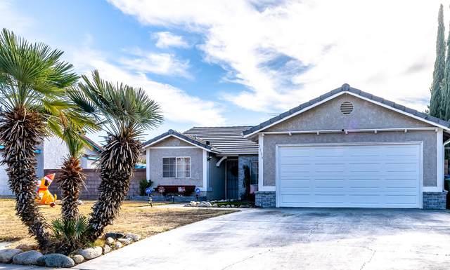 2114 W Avenue K12, Lancaster, CA 93536 (#20009578) :: HomeBased Realty