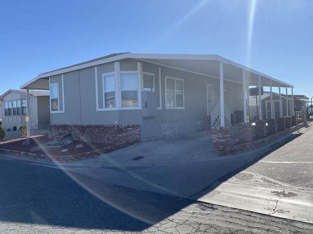 1550 W 20th Street #53, Rosamond, CA 93560 (#20009579) :: HomeBased Realty