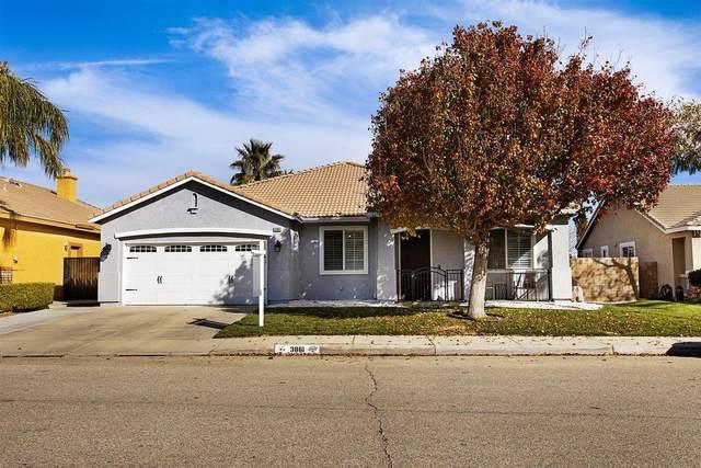 3861 Grandview Drive, Palmdale, CA 93551 (#20009667) :: HomeBased Realty
