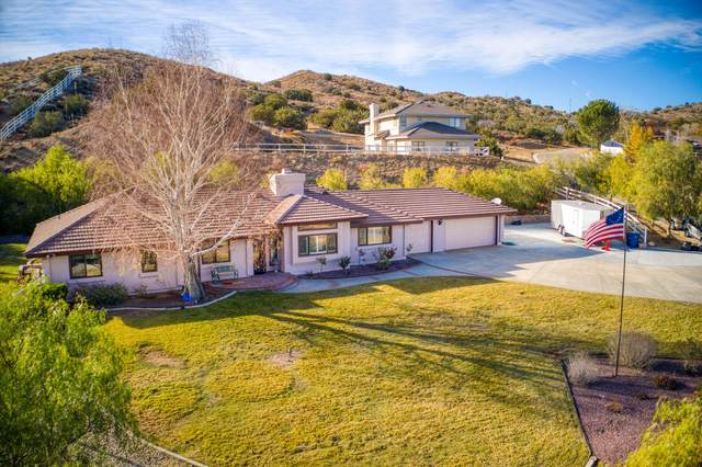 2670 Kashmere Canyon Road, Acton, CA 93510 (#20009912) :: HomeBased Realty