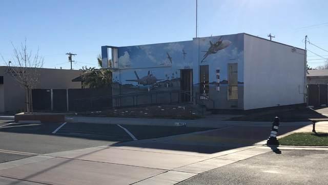 2873 Diamond Street, Rosamond, CA 93560 (#21001400) :: HomeBased Realty