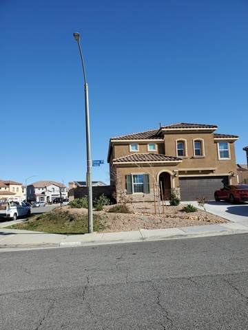 37612 Citron Place, Palmdale, CA 93551 (#21001635) :: HomeBased Realty