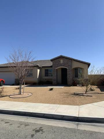 43756 W 57th Street, Lancaster, CA 93536 (#21001749) :: HomeBased Realty