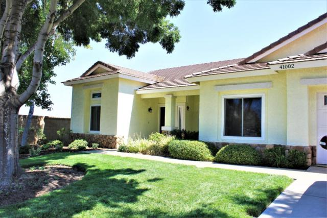 41002 Flagstone Street, Palmdale, CA 93551 (#17008419) :: The Real Estate Offices of Talbot and Watson