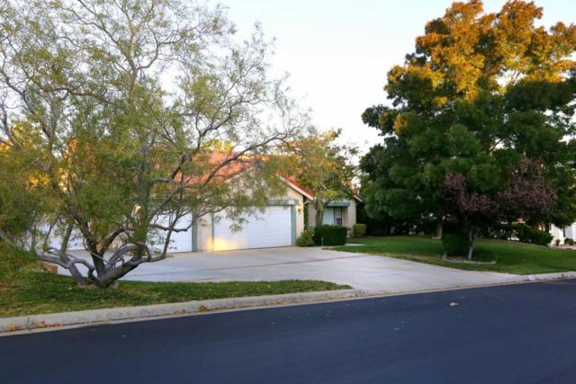 41809 Kensington Circle, Palmdale, CA 93551 (#17010477) :: The Real Estate Offices of Talbot and Watson