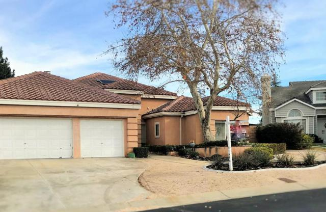 40816 Riverock Lane, Palmdale, CA 93551 (#18000308) :: The Real Estate Offices of Talbot and Watson