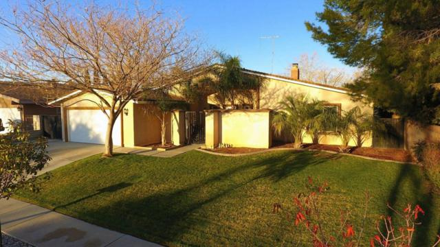 44043 Fenner Avenue, Lancaster, CA 93536 (#18002024) :: The Real Estate Offices of Talbot and Watson