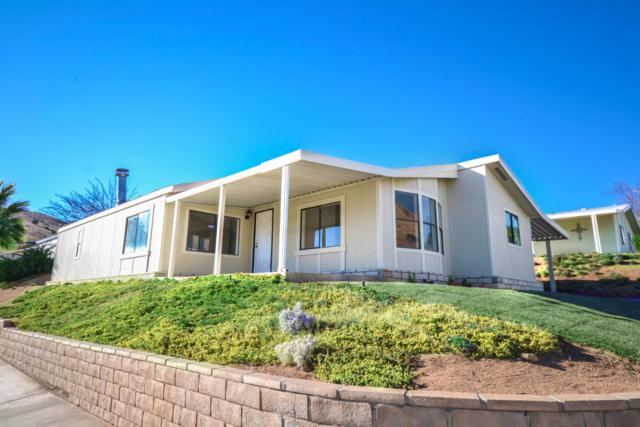 33105 Santiago Road Spc 39, Acton, CA 93510 (#18002458) :: The Real Estate Offices of Talbot and Watson