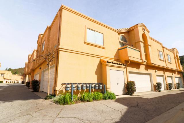 18826 Vista Del Canon, Newhall, CA 91321 (#18002666) :: The Real Estate Offices of Talbot and Watson