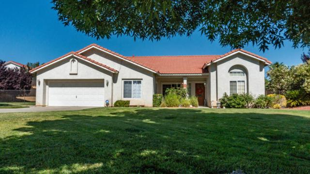 40815 Siltstone Court, Palmdale, CA 93551 (#18006323) :: The Real Estate Offices of Talbot and Watson