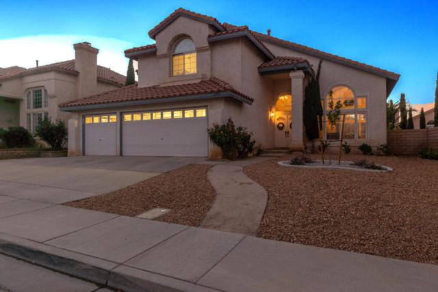 3303 Montellano Avenue, Palmdale, CA 93551 (#18006367) :: The Real Estate Offices of Talbot and Watson
