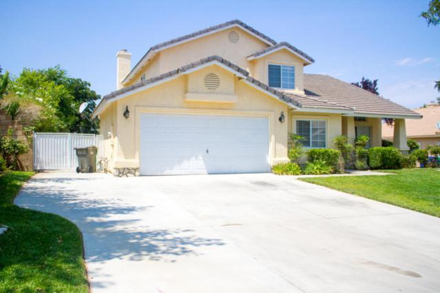 40819 Granite Street, Palmdale, CA 93551 (#18008487) :: The Real Estate Offices of Talbot and Watson