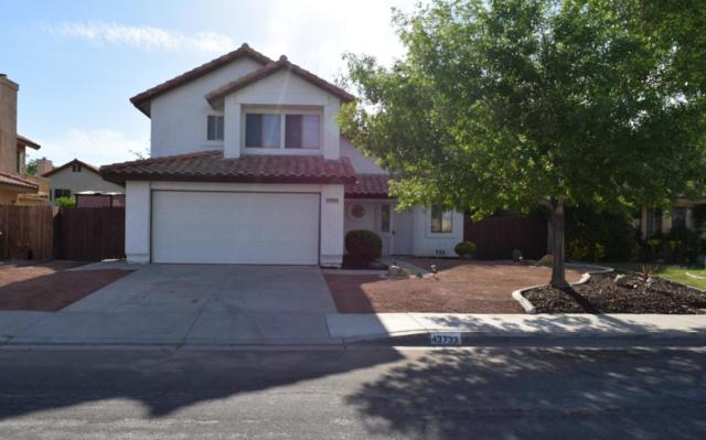 43733 E 7th Street, Lancaster, CA 93535 (#18010045) :: The Real Estate Offices of Talbot and Watson